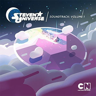 """Steven Universe, Volume 1"" Soundtrack"