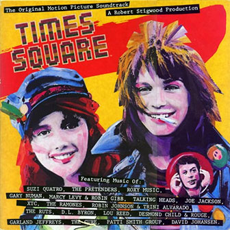 """Times Square"" Soundtrack"
