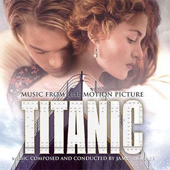 """""""Titanic"""" Soundtrack"""