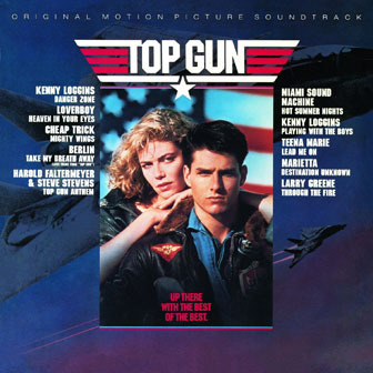 """Top Gun"" Soundtrack"