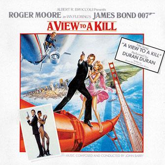 """A View To A Kill"" Soundtrack"