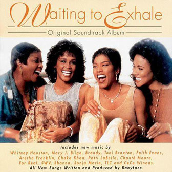 """Waiting To Exhale"" Soundtrack"