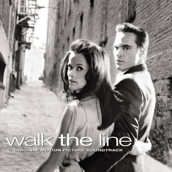 """Walk The Line"" Soundtrack"