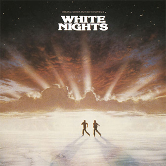 """White Nights"" soundtrack"
