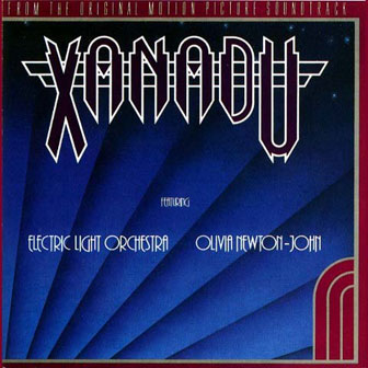 """Xanadu"" Soundtrack"