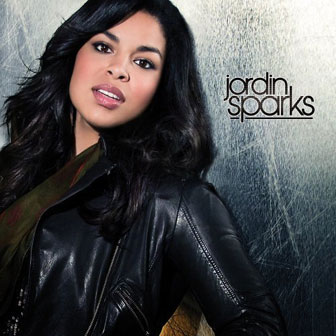 """No Air"" by Jordin Sparks"