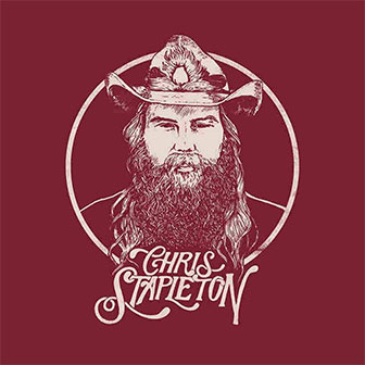 """From A Room: Volume 2"" album by Chris Stapleton"