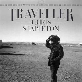 """Traveller"" album by Chris Stapleton"