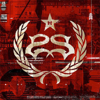"""Hydrograd"" album by Stone Sour"