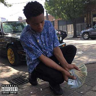 """The Race"" by Tay-K"