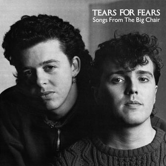 """Mothers Talk"" by Tears For Fears"