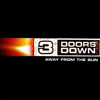 """""""Here Without You"""" by 3 Doors Down"""