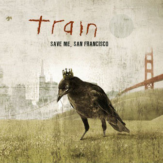 """Marry Me"" by Train"