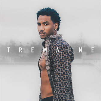 """Tremaine The Album"" by Trey Songz"