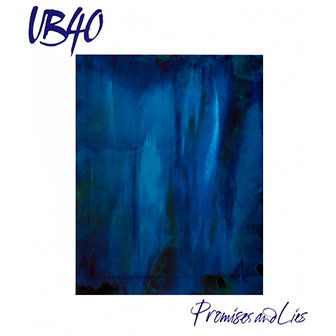 """Promises And Lies"" album by UB40"