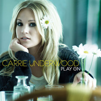 """""""Play On"""" album by Carrie Underwood"""