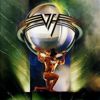 """Why Can't This Be Love"" by Van Halen"