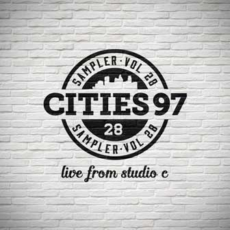 """Cities 97 Sampler Vol. 28"" album by Various Artists"