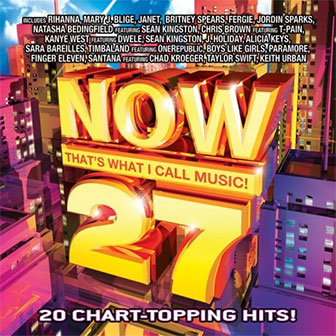 """NOW 27"" by Various Artists"