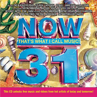 """NOW 31"" album by Various Artists"