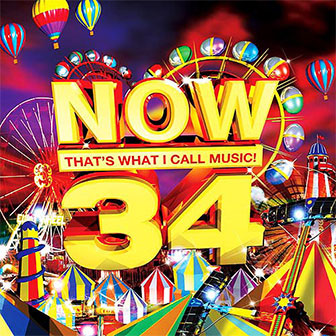 """NOW 34"" by Various Artists"