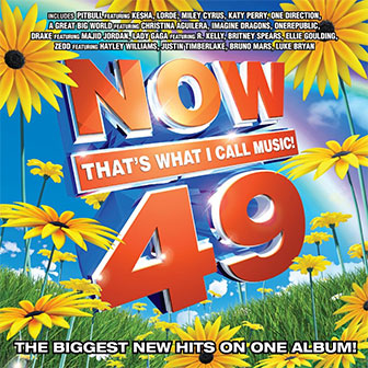 """NOW 49"" by Various Artists"