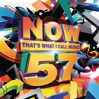 """NOW 57"" album by Various Artists"