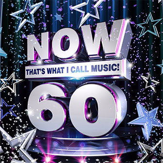 """NOW 60"" by Various Artists"