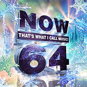 """""""NOW 64"""" album by Various Artists"""