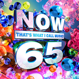 """""""NOW 65"""" album by Various Artists"""