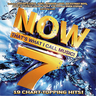 """NOW 7"" album by Various Artists"