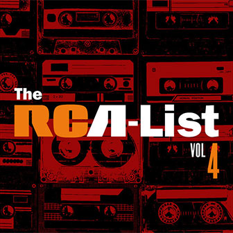 """The RCA-List, Vol. 4"" album by Various Artists"