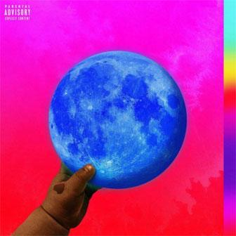 """Shine"" album by Wale"