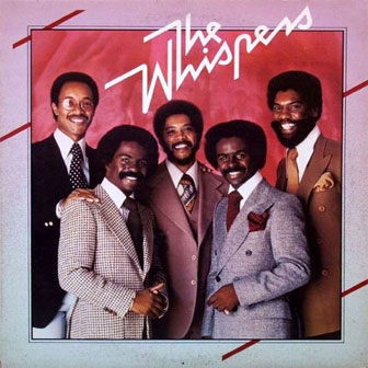 """""""Lady"""" by The Whispers"""