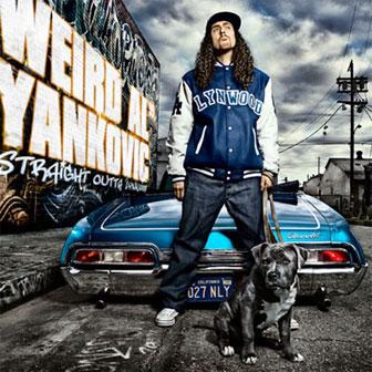 """""""White & Nerdy"""" by Weird Al Yankovic"""