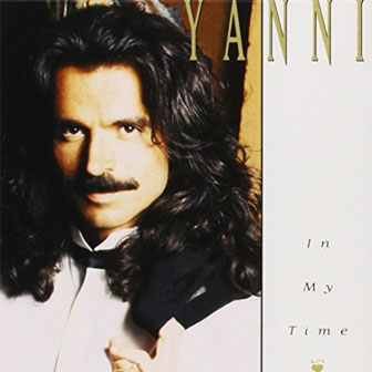 """In My Time"" album by Yanni"