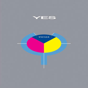 """""""Leave It"""" by Yes"""