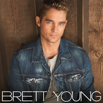 """Brett Young"" album by Brett Young"