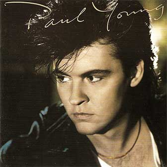 """The Secret Of Association"" album by Paul Young"