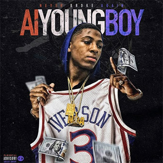 """AI YoungBoy"" album by Youngboy Never Broke Again"