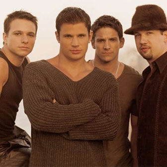 98 degrees singles