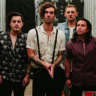 American Authors Album and Singles Chart History | Music