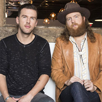 osborne singles Brothers osborne: 5 things to know about country duo performing at the grammys rex/shutterstock  the guys released their first two singles,.