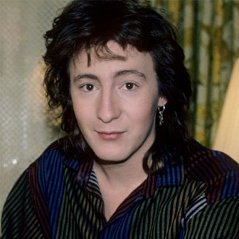 Julian Lennon Album And Singles Chart History