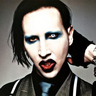 Marilyn Manson Album and Singles Chart History   Music