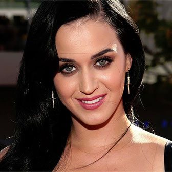 Katy Perry Album and Singles Chart History   Music Charts