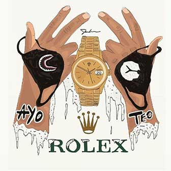 """""""Rolex"""" by Ayo & Teo"""