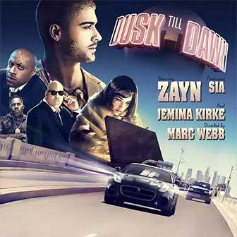 """""""Dusk Till Dawn"""" by Zayn"""